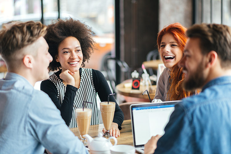 NIMA Communities