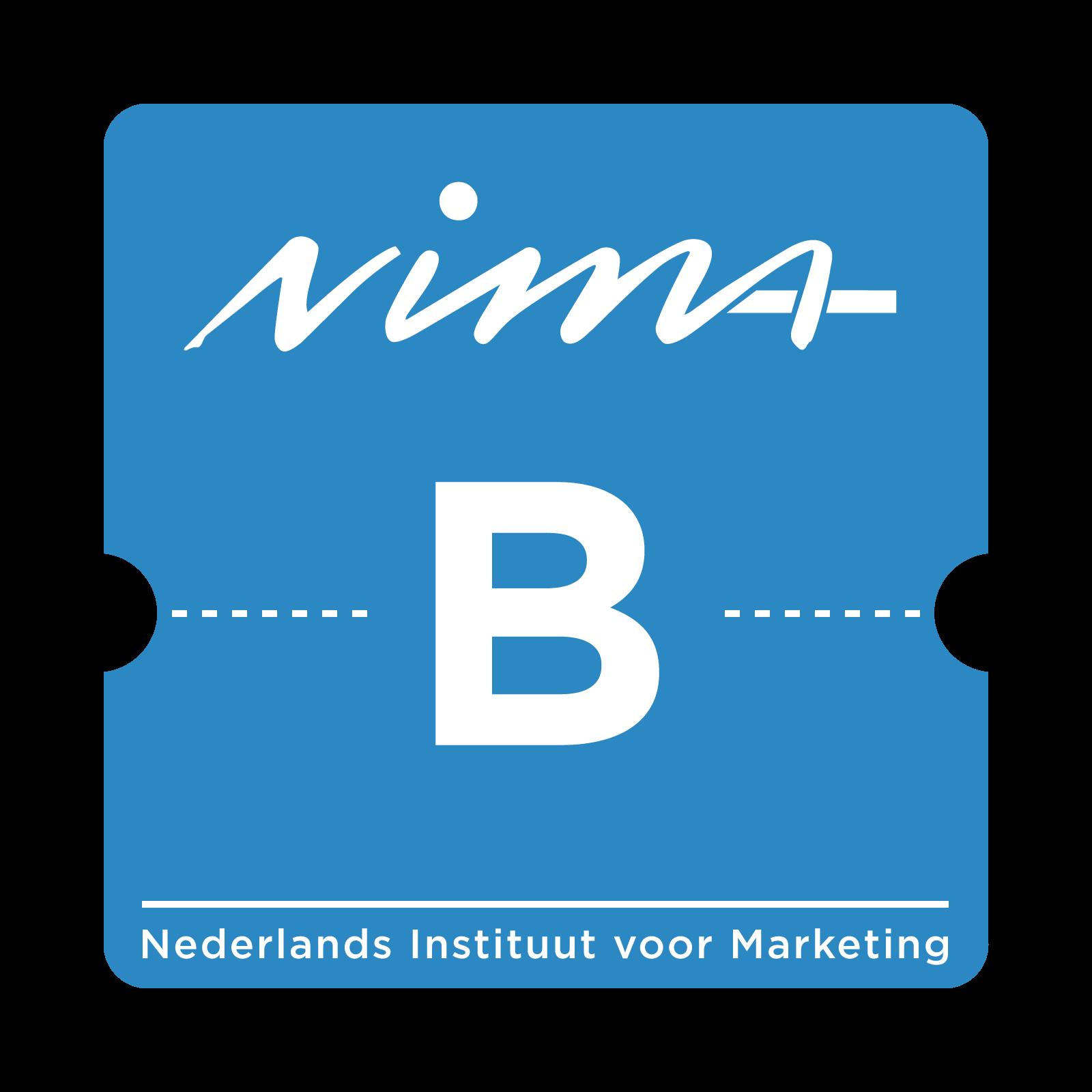 NIMA B diploma