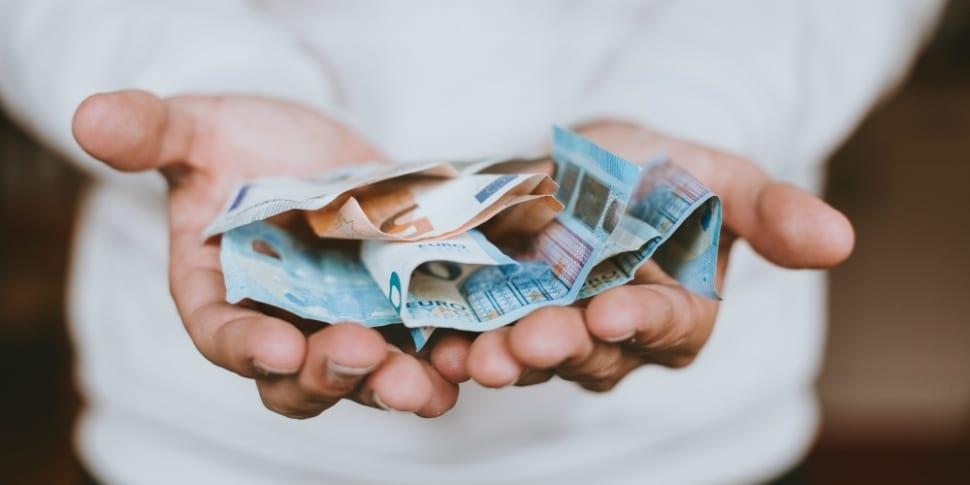 (Blogpost Rob Revet SMP) 'Is er wel een businesscase voor purpose?'