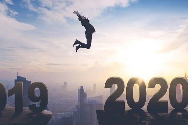 Van Fact Based tot Marketing Accountability: Meet Marketing 2020!