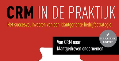 CRM in de praktijk – Sjors van Leeuwen