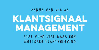 Klantsignaalmanagement