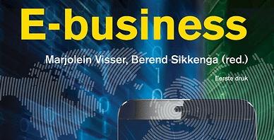 E-business – Marjolein Visser en Berend Sikkenga