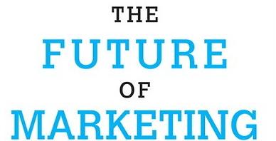 The Future of Marketing – Nick Johnson