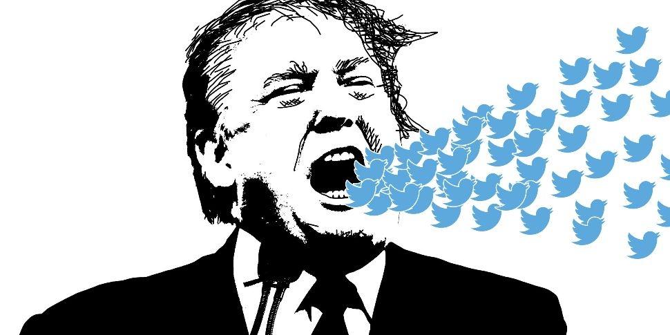 De hypocrisie van Twitter en Facebook