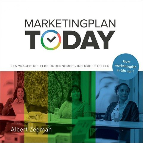 Marketingplan Today