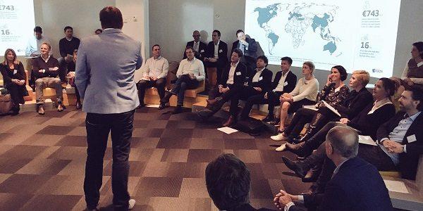 Top Marketing Club laaft zich aan voortschrijdend inzicht Agile werkmethode