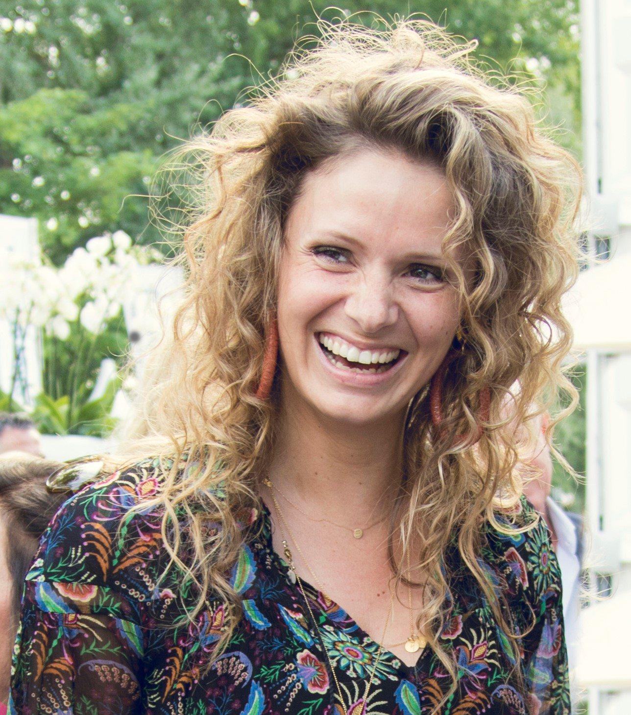 Career Booster Alexandra van der Vloed: 'Iets meer gevoel op de vloer'