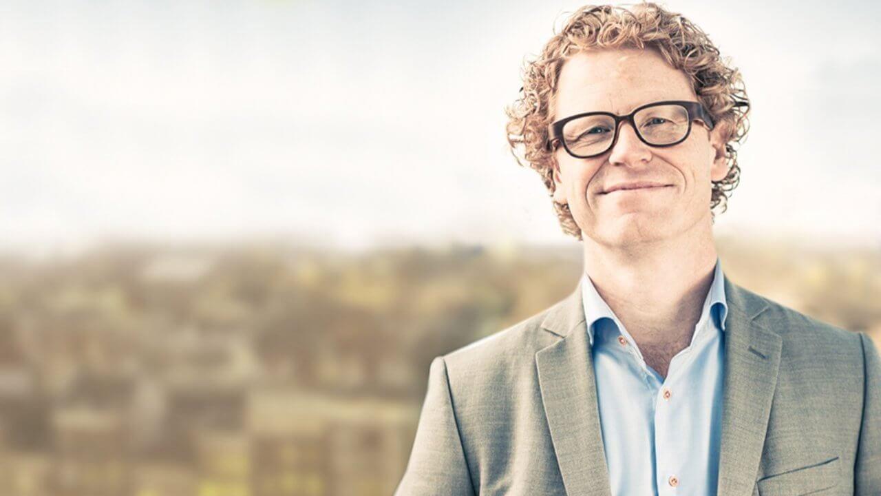 Arjan Kapteijns, voormalige CEO Saatchi & Saatchi NL, sluit zich aan bij VIM Group