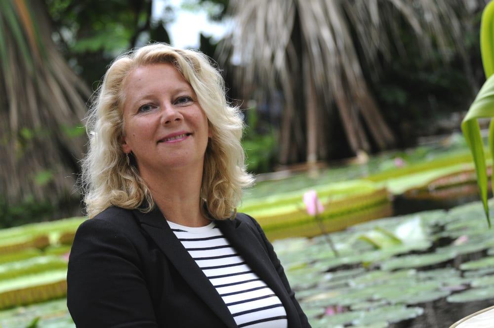 (NIMA Young Profs – Interview) 'Marketing van Diergaarde Blijdorp komt heel dichtbij'
