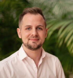 Boris Helleman - Genomineerd voor Marketing Talent of the Year 2020