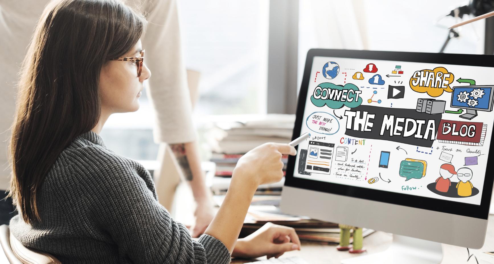 Internationale contentmarketing: interessante cases en veel tips