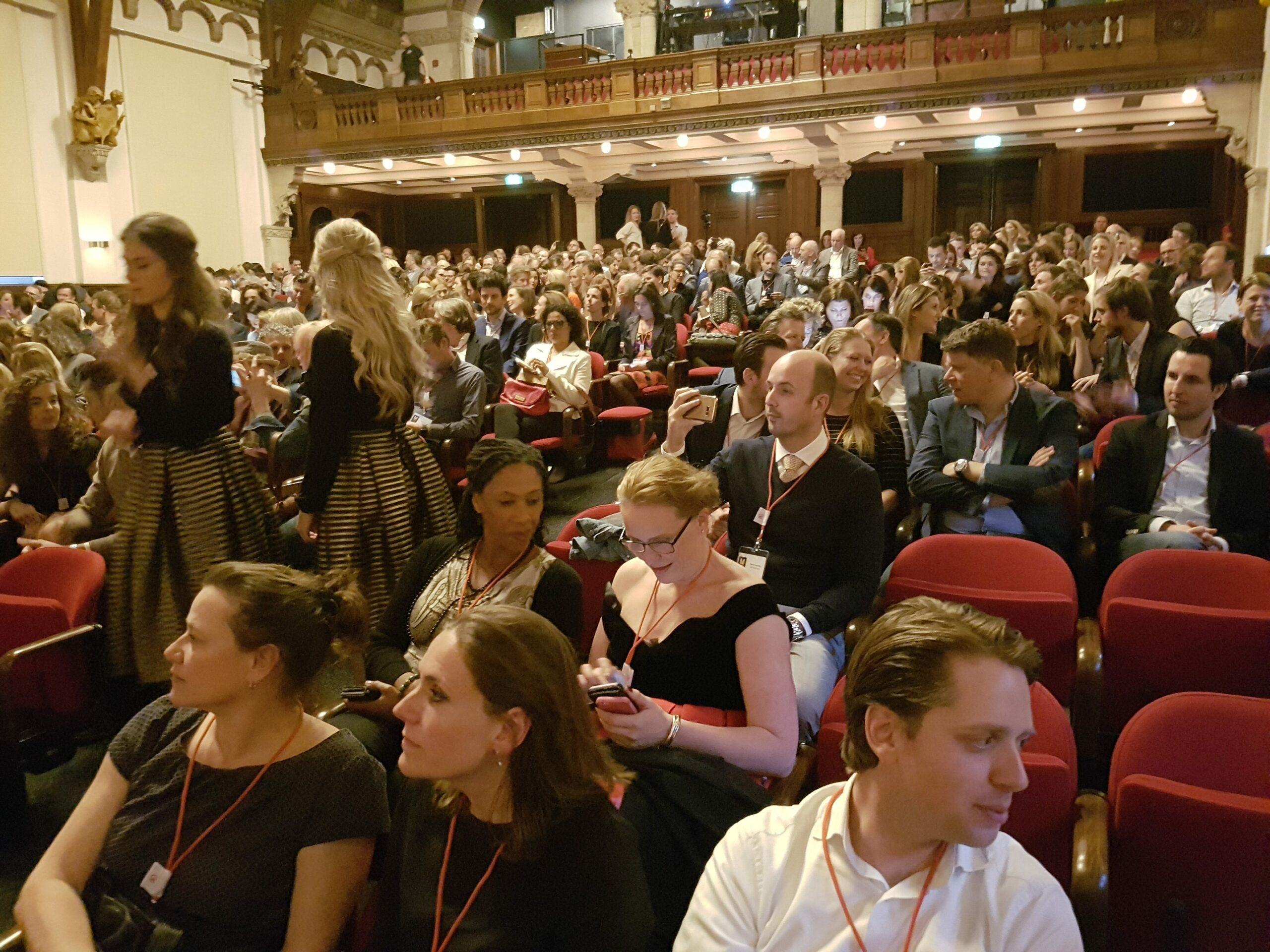 Dutch Marketing Awards 2018: Dit zijn de finalisten