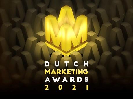 Genomineerden Dutch Marketing Awards 2021 zijn bekend