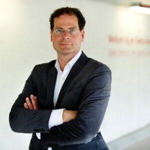 Erik van Engelen, Eneco, innovatie