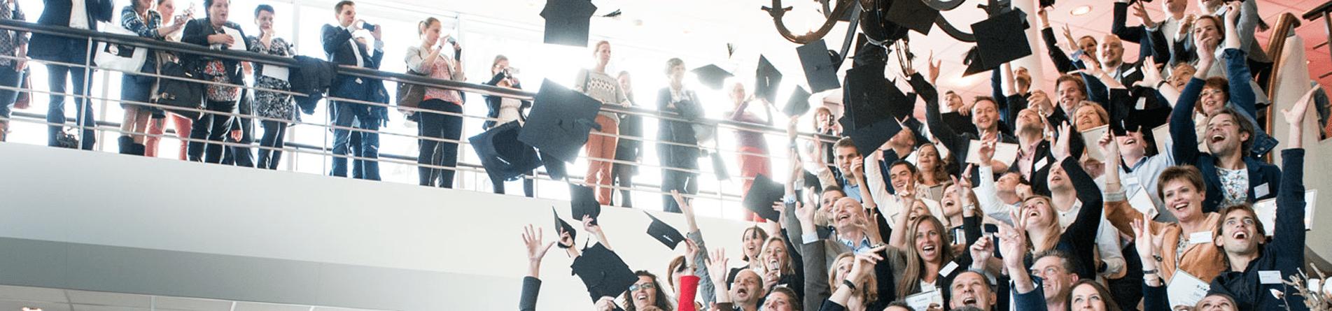 Diploma's en Certificeringen van NIMA behouden internationale waarborg