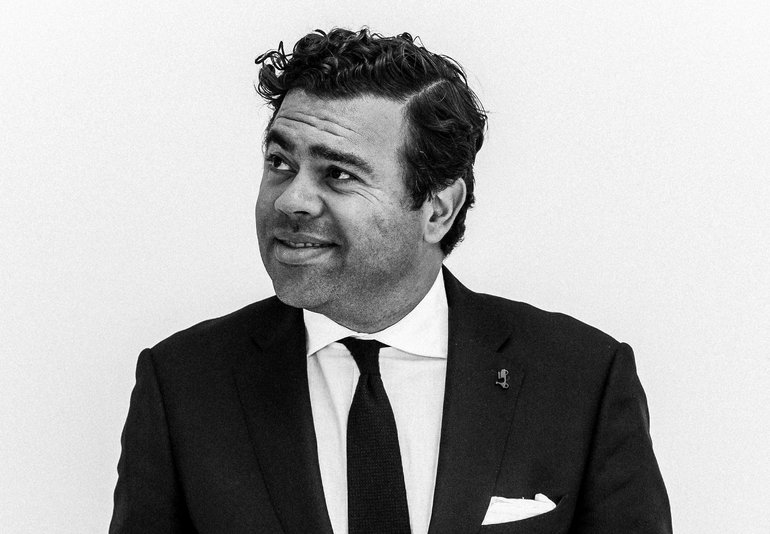 WE Fashion en de zeven principes van CEO Joris Aperghis