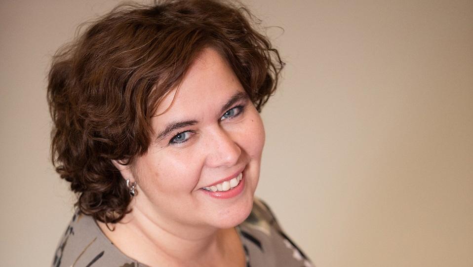 (Interview MarketingTribune) 'Nieuwe NIMA-voorzitter Kirsten Andres wil groei'