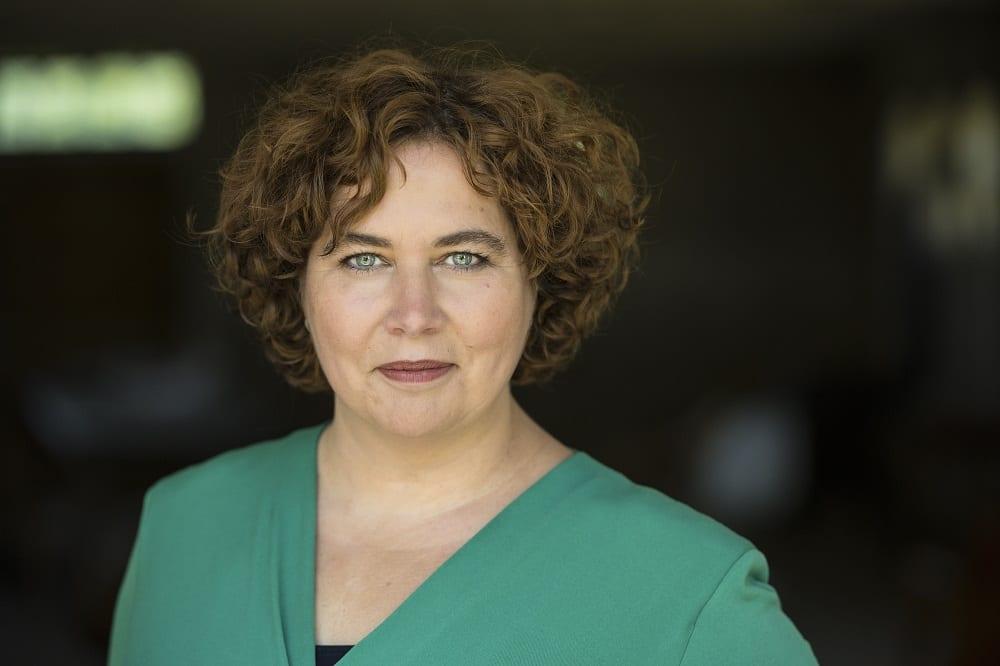 Kirsten Andres benoemd tot nieuwe voorzitter/directeur NIMA