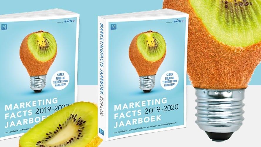 Marketingfacts Jaarboek 19/20 graaft dieper – Powered by NIMA