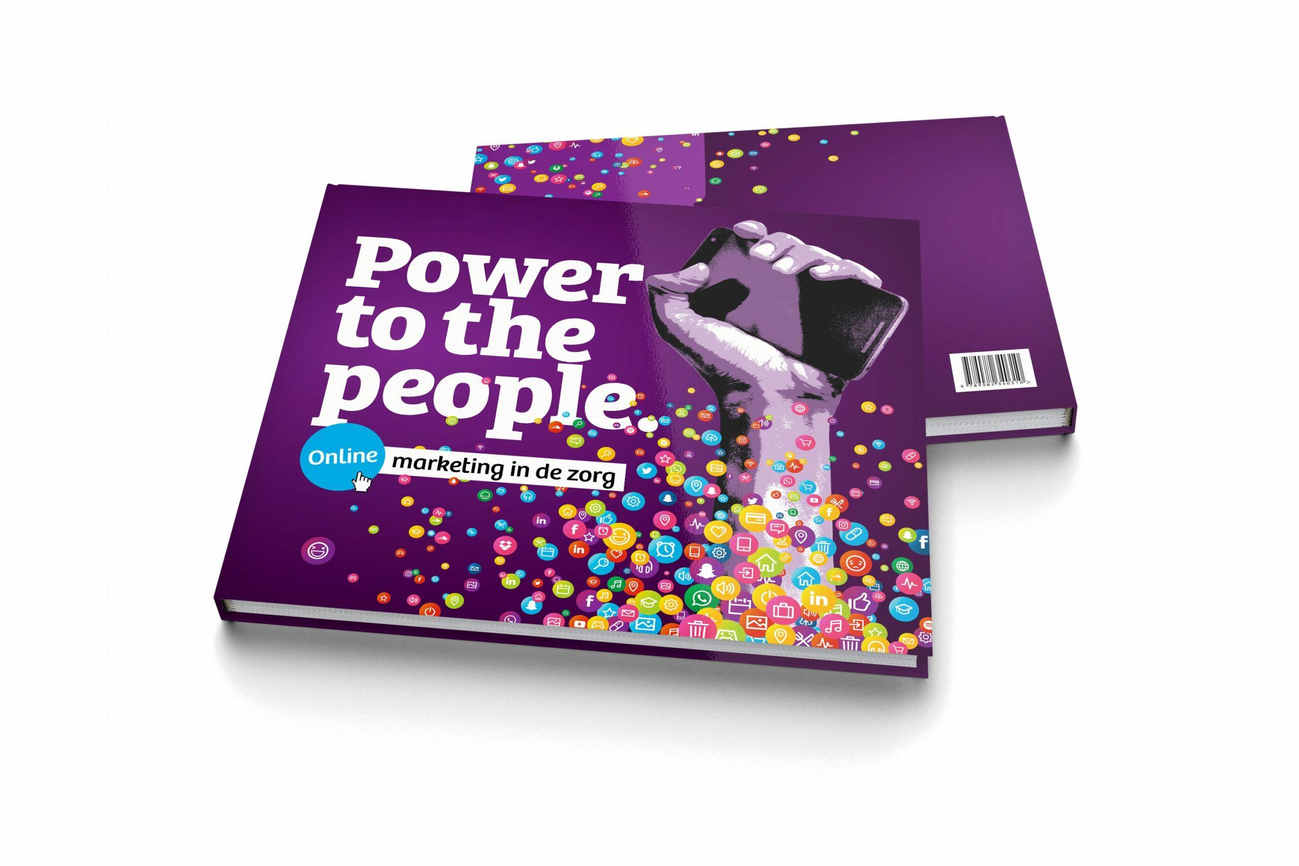(Recensie) Power to the people – Marketing in de zorg