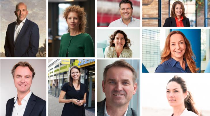 Deze 10 marketeers zijn in de race voor de titel Marketeer of the Year