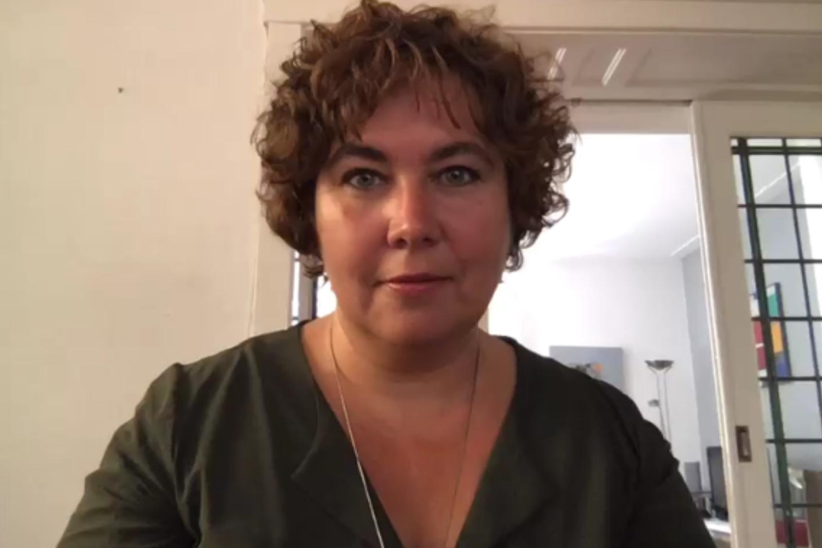 NIMA-directeur Kirsten Andres: 'Meer aandacht voor de échte waarde van marketing'