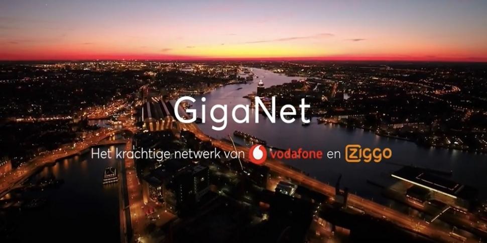 Waarom VodafoneZiggo het beste marketingbedrijf van Nederland is
