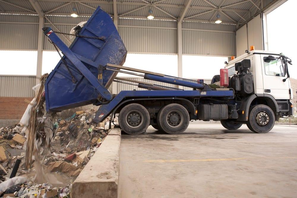 (Onderzoeksartikel nudging – Janine van Duijn NQL) 'Gft-afval scheiden in hoogbouw: hoofdpijndossier of grote kans'