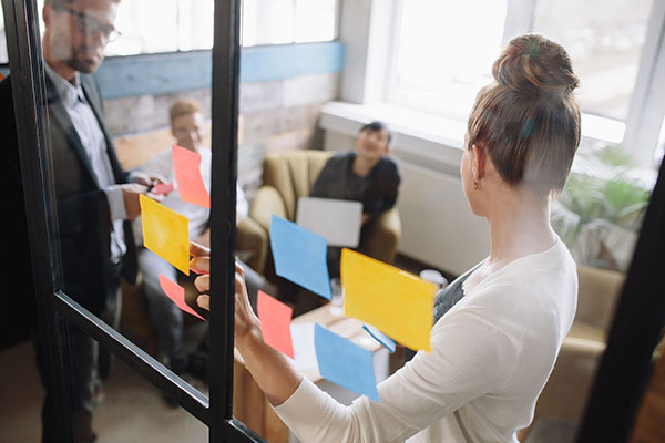 (Blog Marc Nieman en Nathalie Peters) Agility helpt excellente Customer Experience creëren
