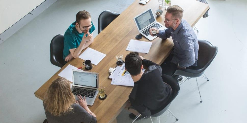 (Interview – NIMA Masterclass) 'Over bureaus, marketeers en het belang van scherpe positionering'