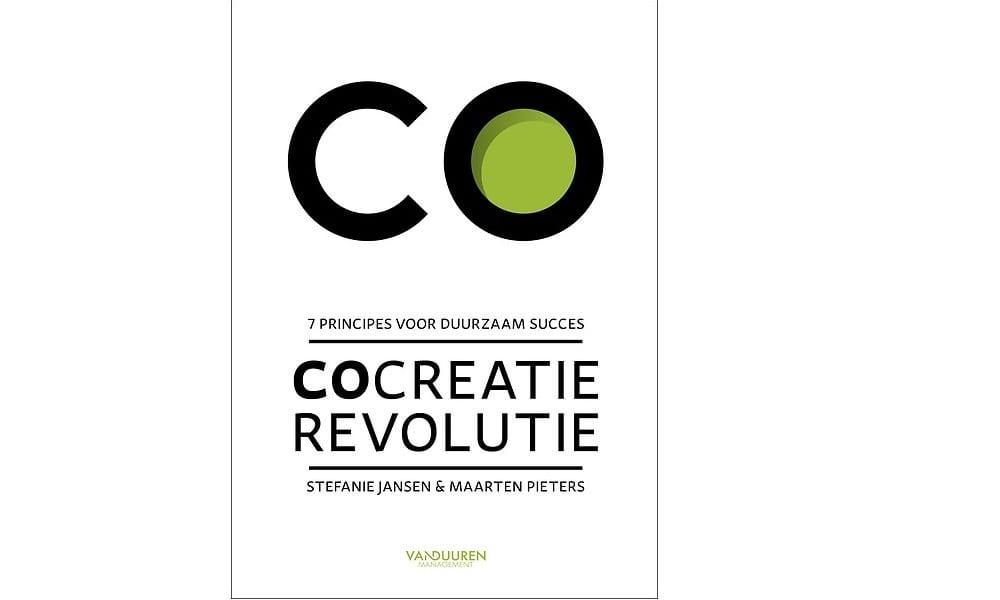 (Boekrecensie Register Marketeers) COcreatie revolutie