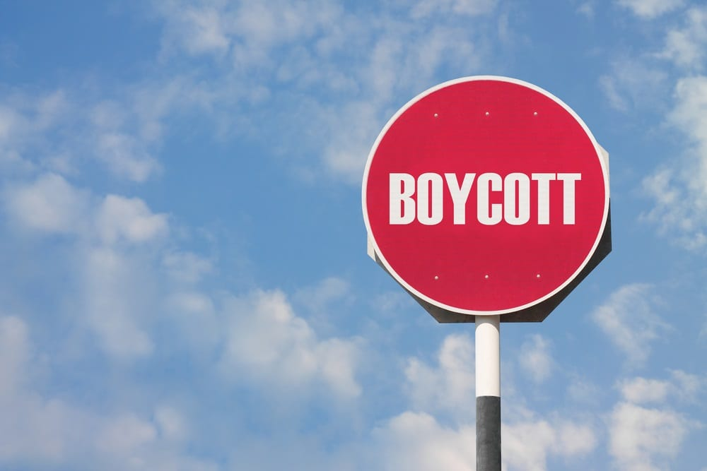"""Top marketingmaand AFAS Software ondanks boycot online advertising"""