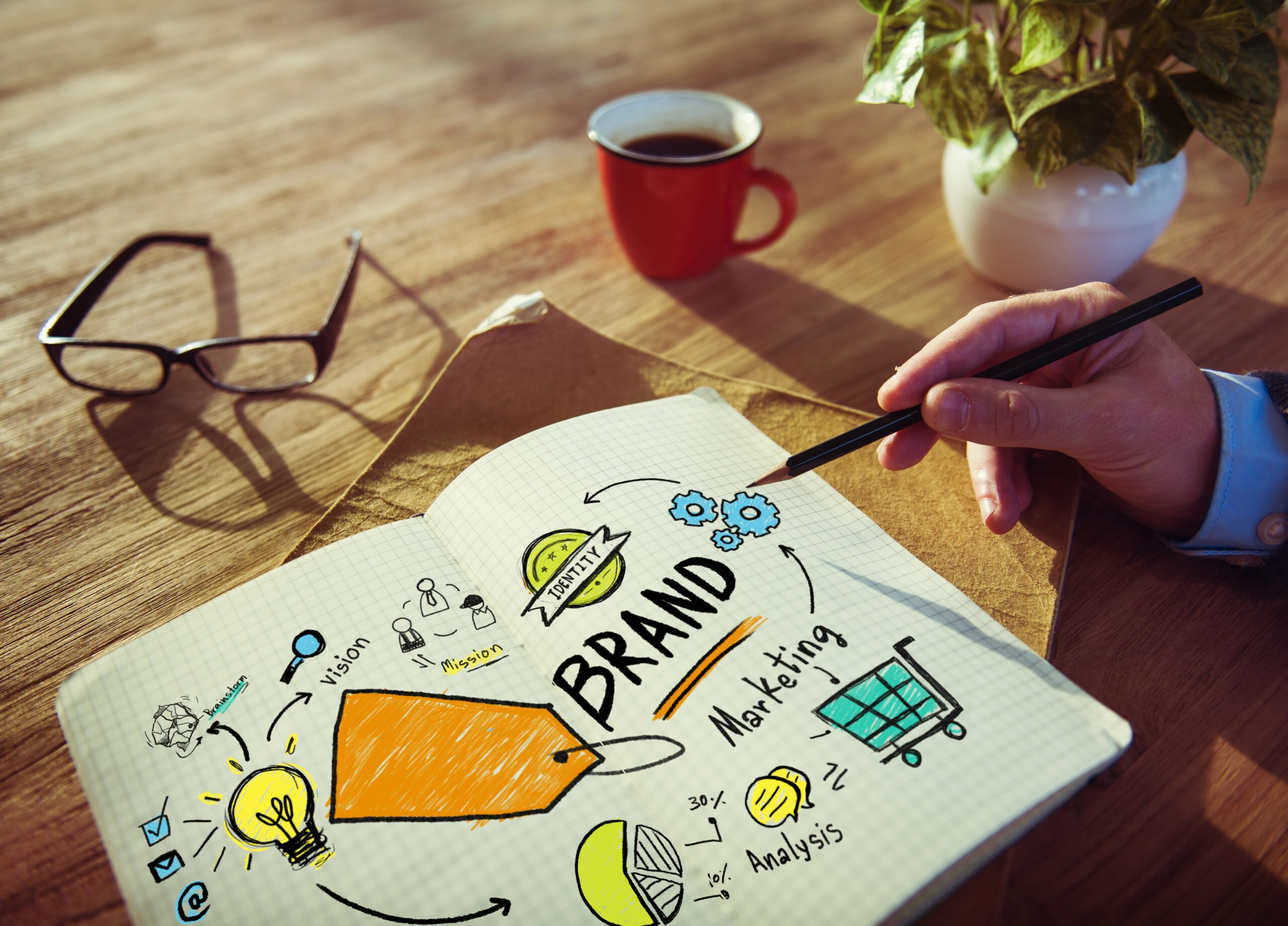 'To grow, brands need to build more than just salience'