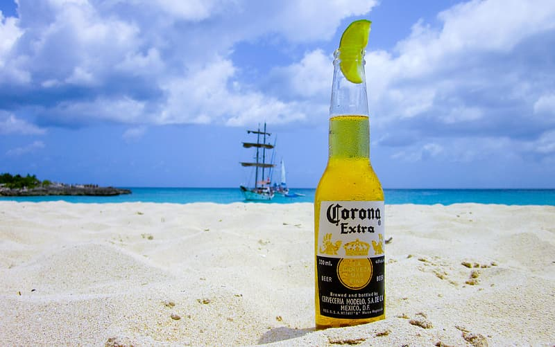 'Coronavirus won't hurt Corona, it will actually boost sales'