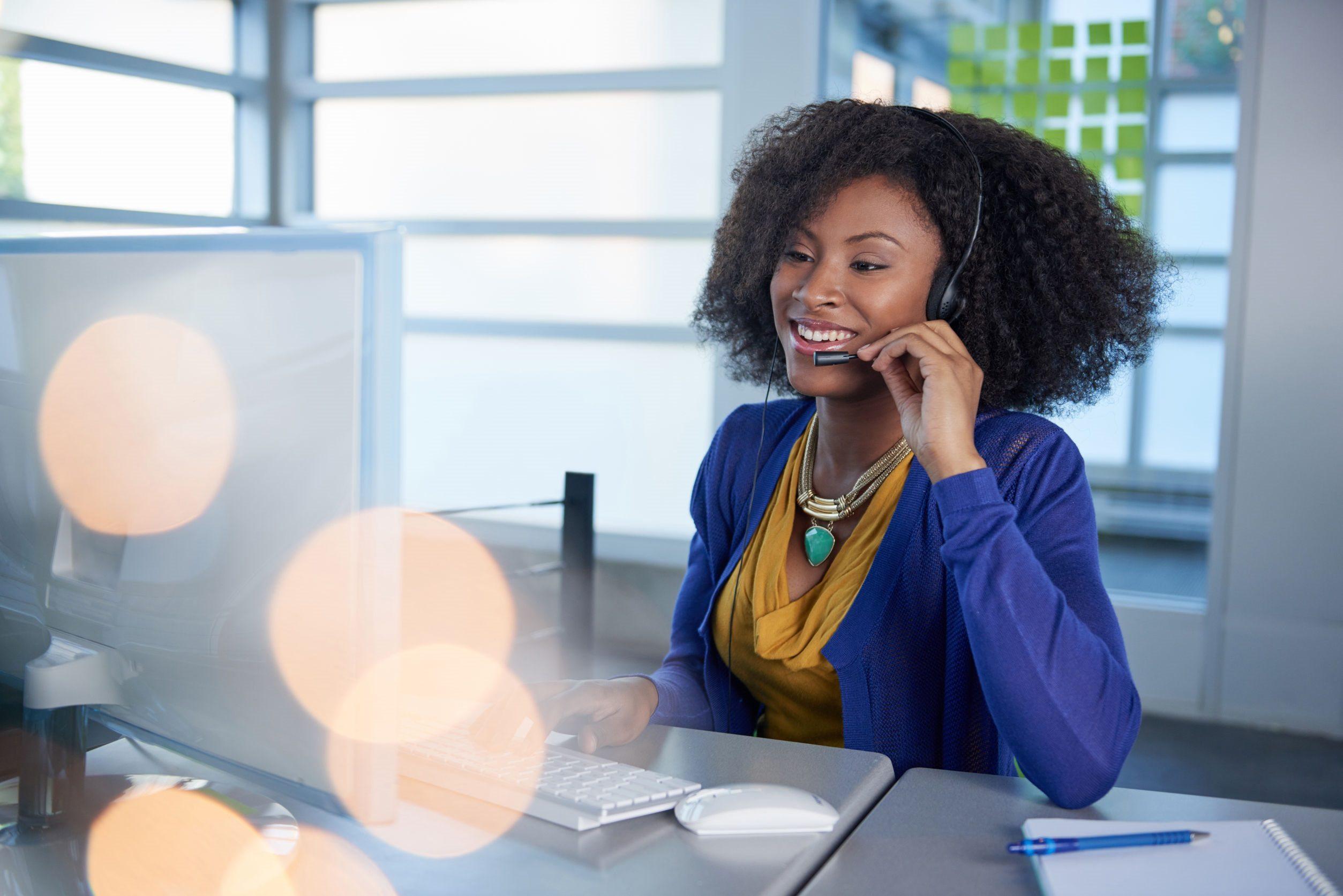 Goede klantenservice vereist een heldere strategie: de 5 niveau's van een contactstrategie
