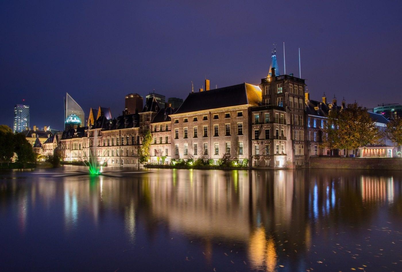 Experience…. Den Haag en Scheveningen!