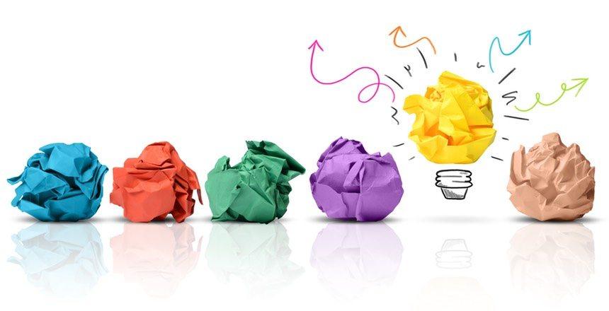 'Neem niet creativiteit, maar gedragsverandering als uitgangspunt'