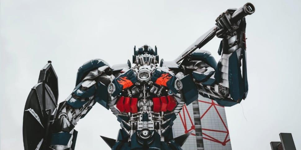 Deze bedrijven zijn de beste Marketing Transformers
