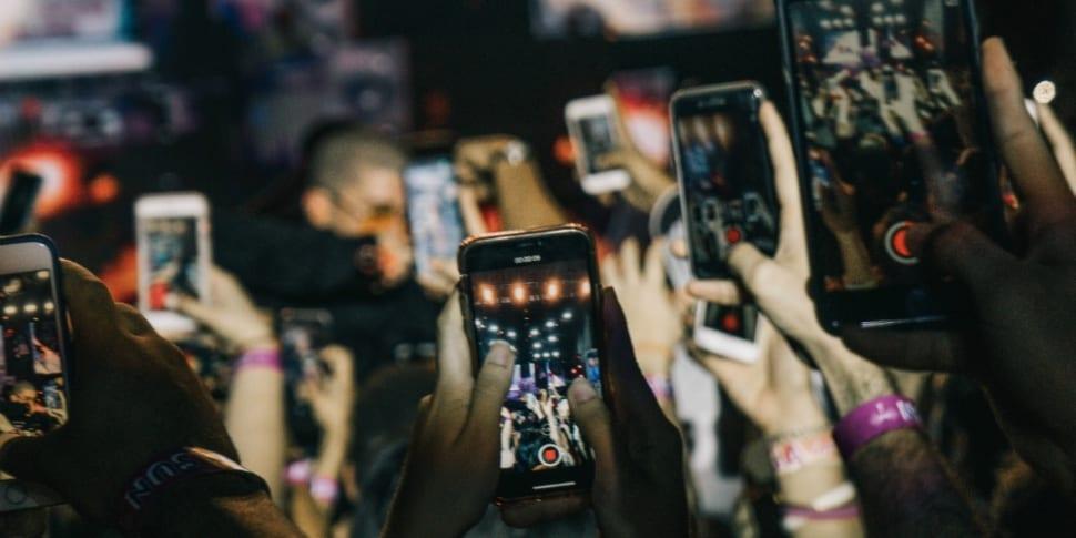 Marketeers, pas op voor digitale obesitas