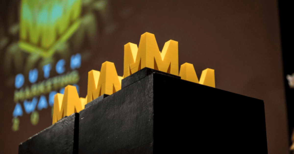 Dutch Marketing Awards: Bol.com wint voor beste marketingbedrijf, Cloosterman Marketeer of the Year