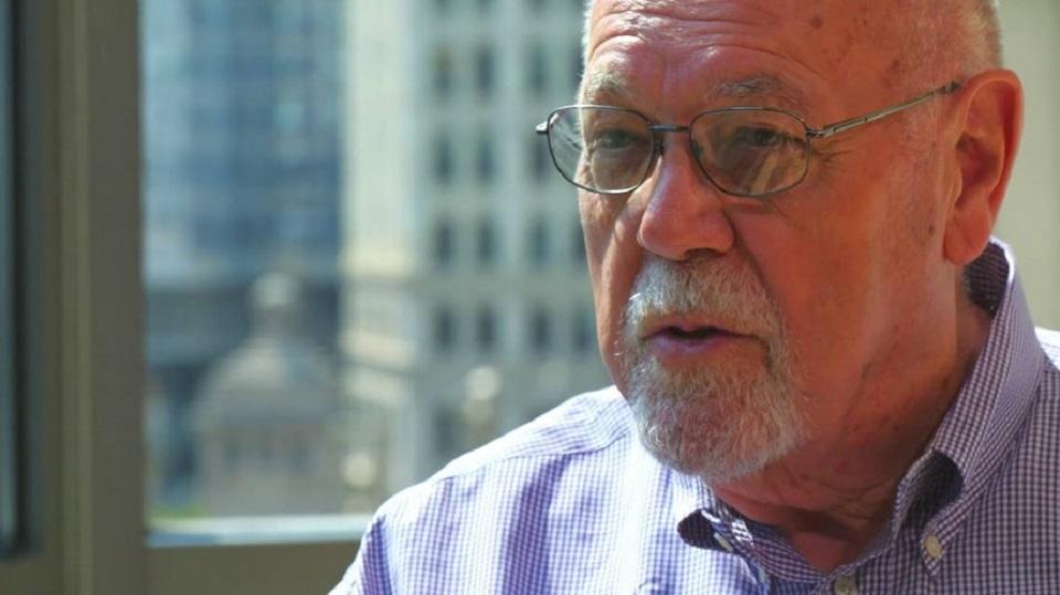 RIP marketingprofessor Don Schultz