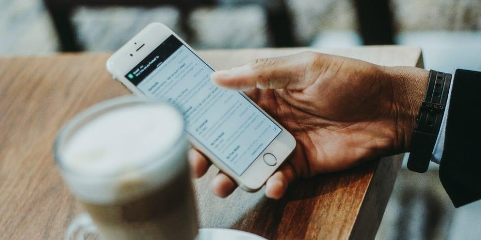 Nationale E-mail Benchmark 2019: Impact AVG positief op de belangrijkste ratio's