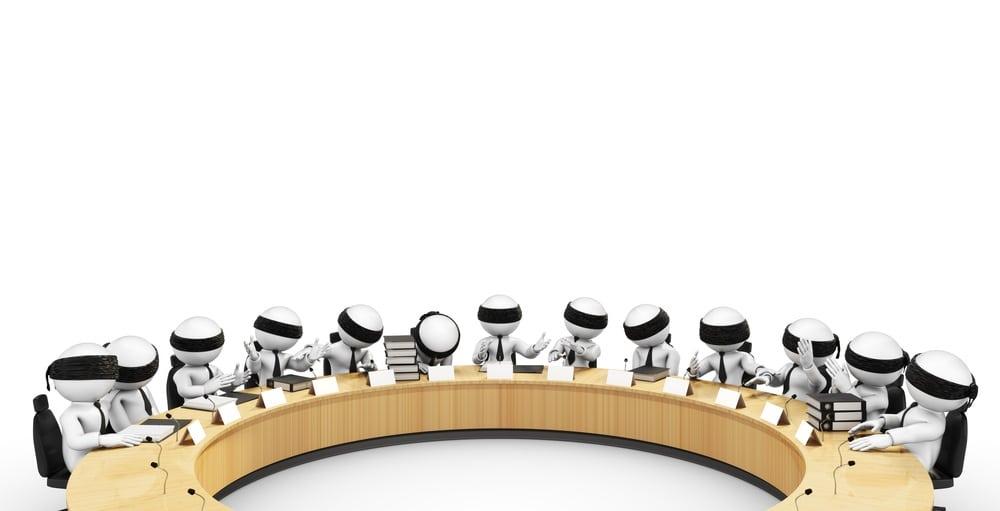 'Maak het meetbaar': over de terreur van dashboard-management