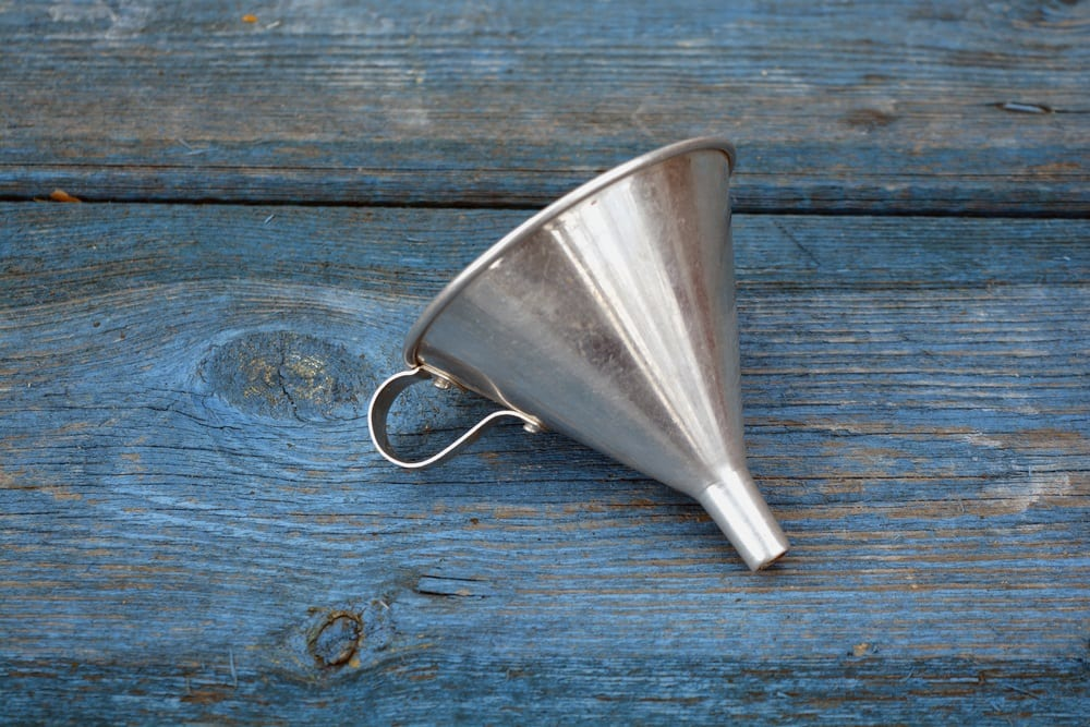 'Funnel juggling' is the answer to marketing effectiveness
