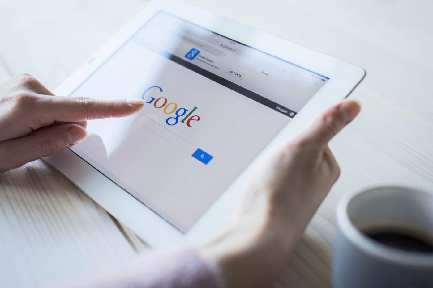 Google's online Digitale werkplaats nu NIMA gecertificeerd