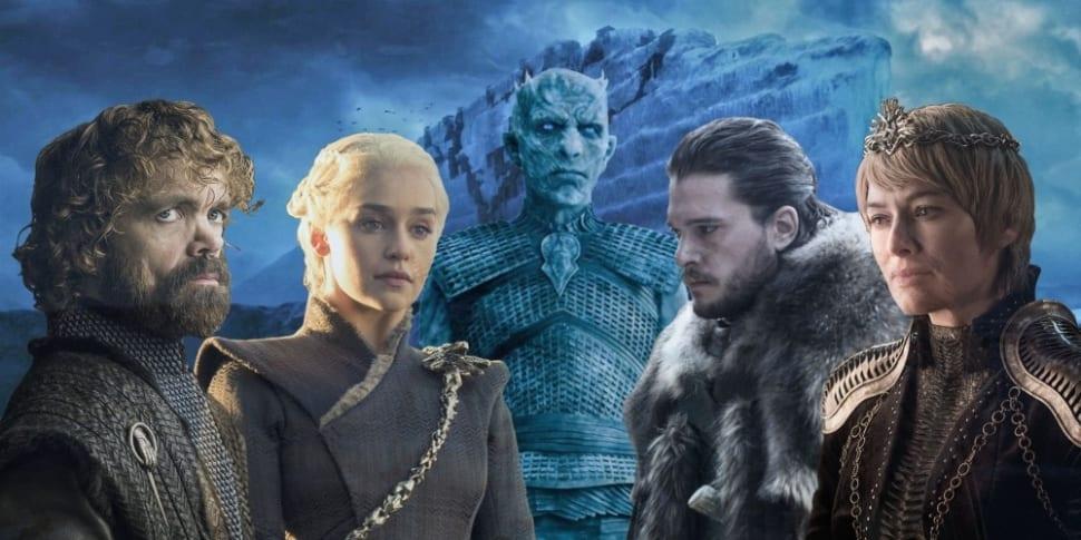 Drie belangrijke marketinglessen uit het achtste seizoen van Game of Thrones