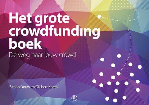Het grote crowdfundingboek