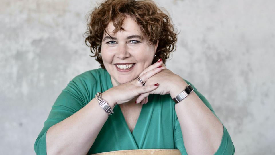 (interview) Kirsten Andres: 'Marketing is verleiding, geen misleiding'