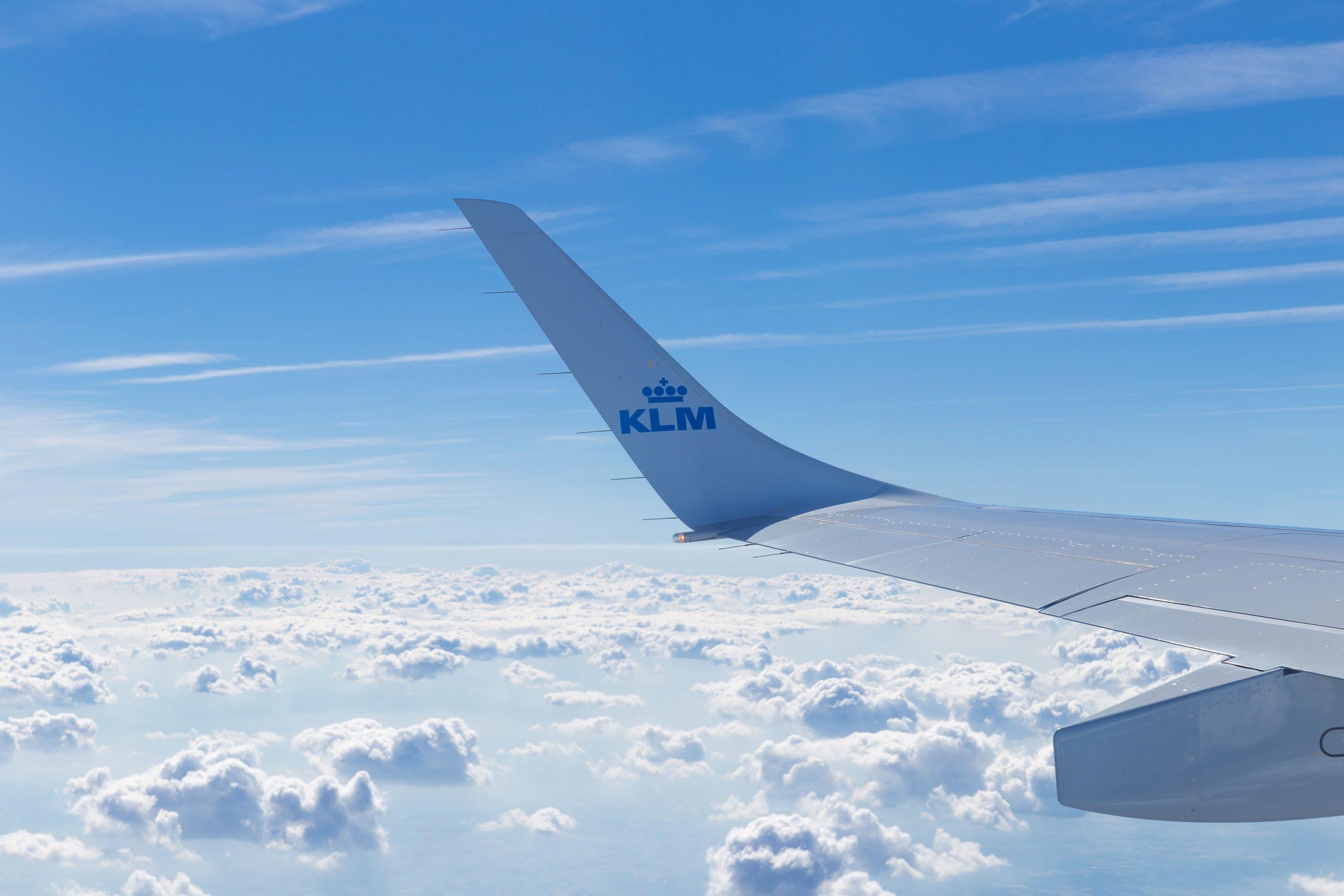 Een interview met Mijke van Ballegooijen, directeur customer experience KLM